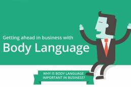 basics of business body language preview