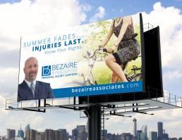 mainstream marketing portfolio bezaire associates billboard 2