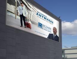 mainstream marketing portfolio bezaire associates billboard 3