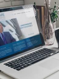 mainstream marketing portfolio bezaire associates website