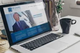mainstream marketing portfolio bezaire associates website