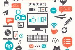 why we share social media