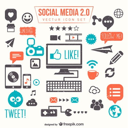 Why We Share Social Media?