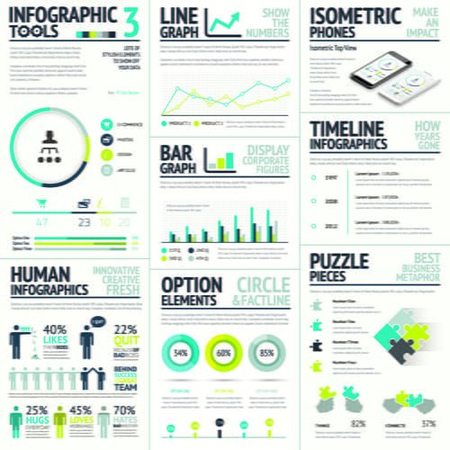 benefit of infographics