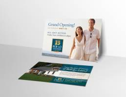 mainstream marketing portfolio boblo postcard 1